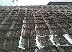 屋根塗装をすべき時期とは