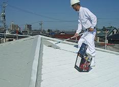 屋根塗装にかかる日数